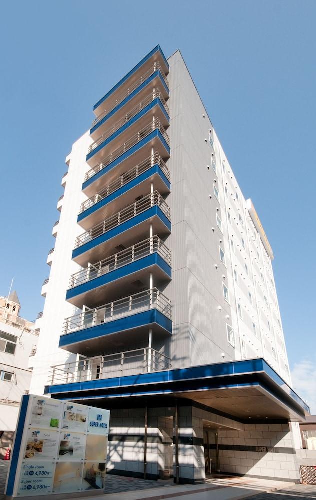 Super Hotel Kokuraeki Minamiguchi