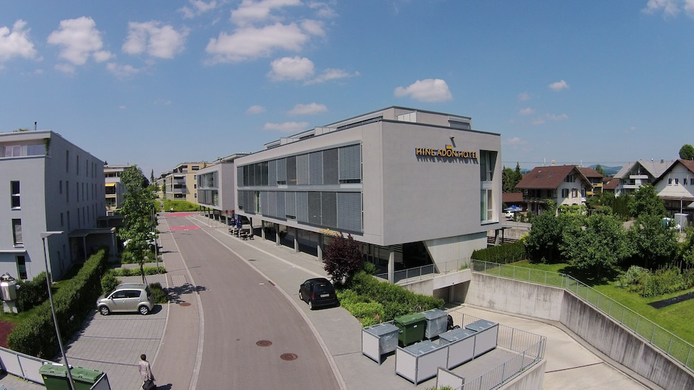 Hine Adon Apart Hotel Bern-Airport