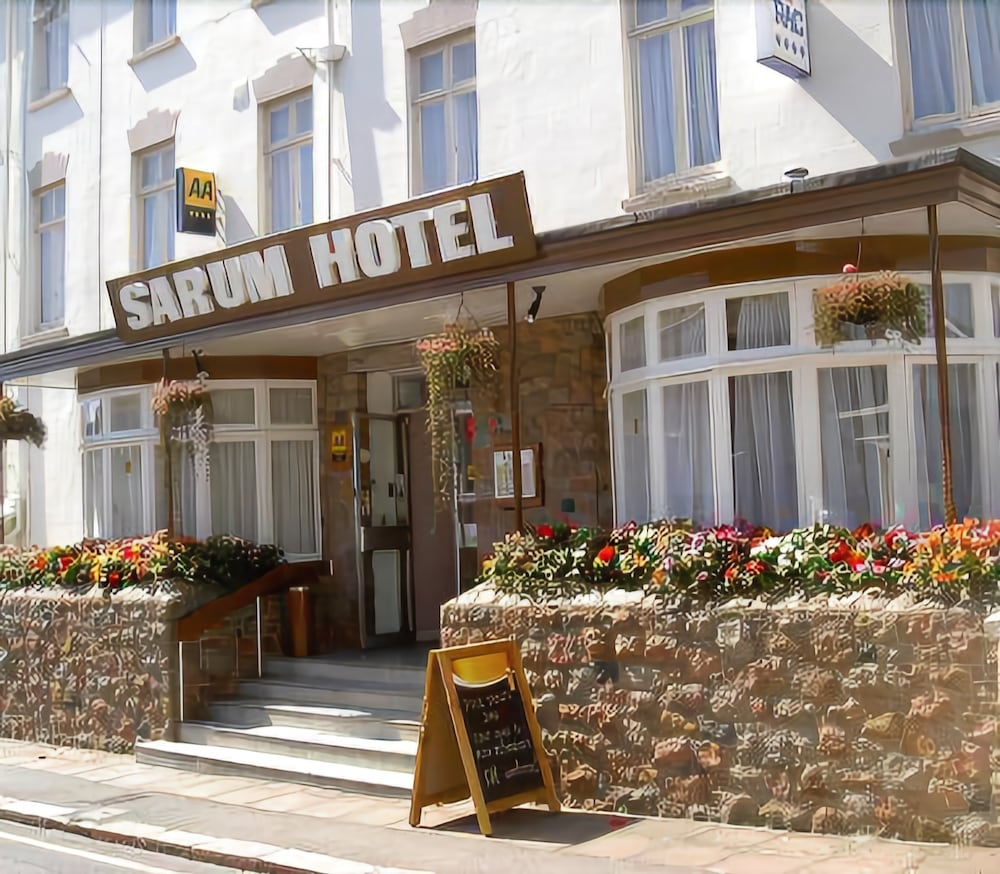 Sarum Hotel