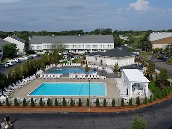 The Cove at Yarmouth, a VRI resort in West Yarmouth, Massachusetts