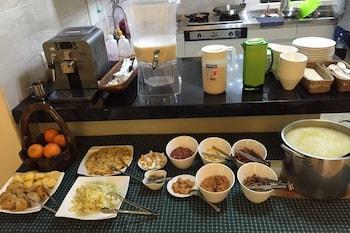 Yitongjin Bed and Breakfast - Breakfast Area  - #0