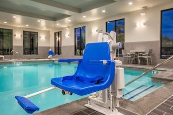 Holiday Inn Portland West - Hillsboro - Indoor Pool  - #0
