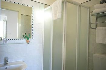 Pupi Catania Etna B&B - Bathroom  - #0