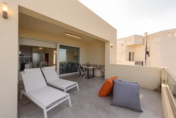 Lidia Beach Suites - Balcony  - #0