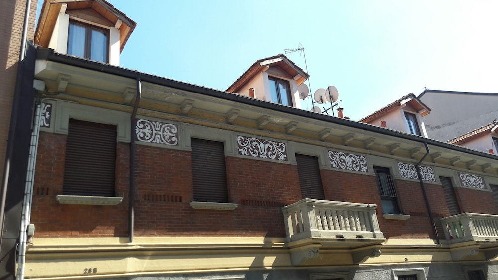 Residenza Zara
