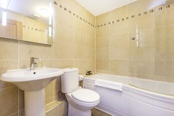Club Living - Shoreditch & Spitalfields Apartments - Bathroom  - #0