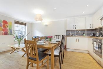 Club Living - Shoreditch & Spitalfields Apartments