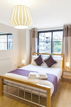Club Living - Shoreditch & Spitalfields Apartments