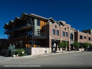 Alpenglow Condominiums - ALP2D by RedAwning