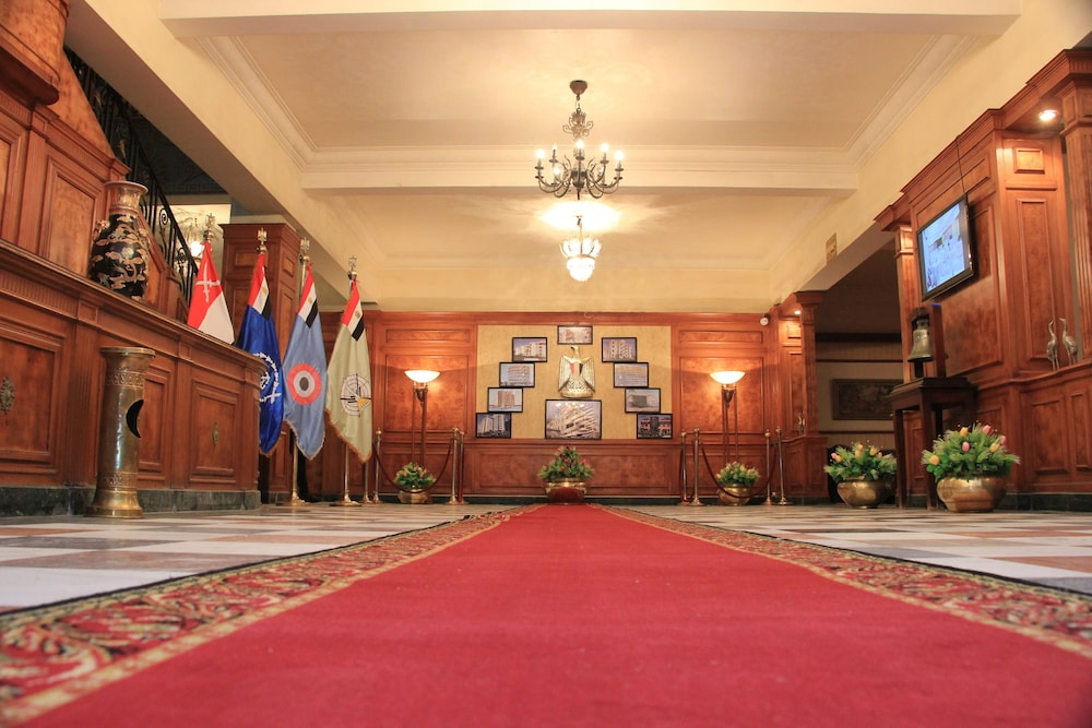 Raml Armed Forces Hotel