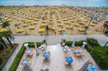 Hotel Solemare - Aerial View  - #0