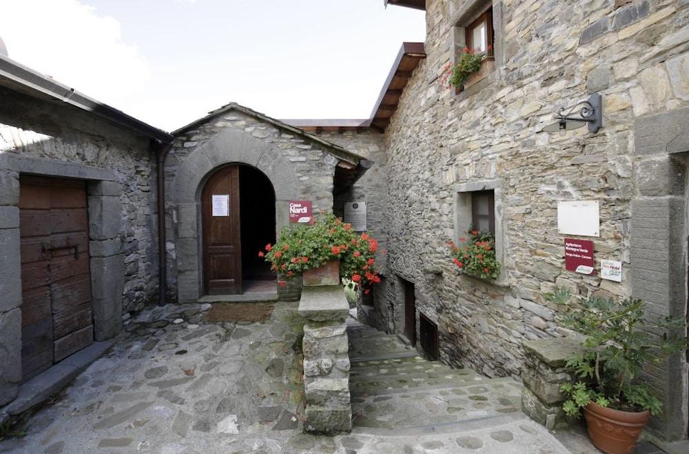Agriturismo Montagna Verde