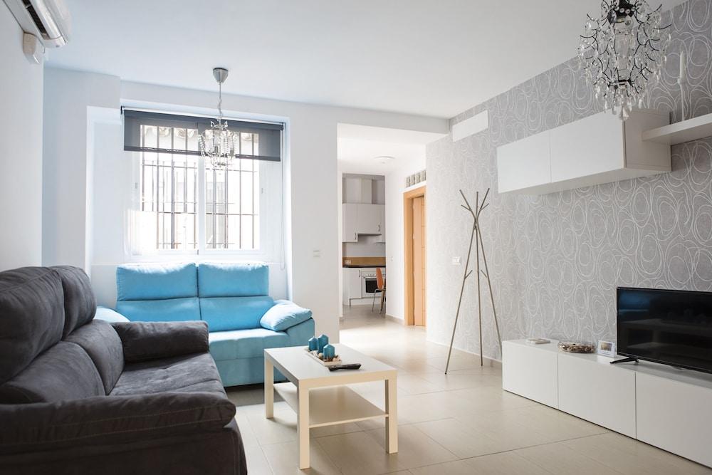 Suncity Apartamentos Cobertizo