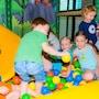 Baby & Kinder Bio-Resort Ulrichshof photo 19/41