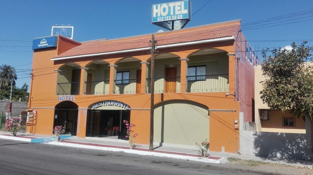 Hotel Salvatierra