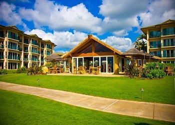 Waipouli Beach Resort B404 by RedAwning