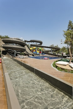 Titanic Deluxe Bodrum - All Inclusive - Water Park  - #0