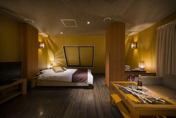 Hotel Swing Kobe -Adults Only - Guestroom  - #0