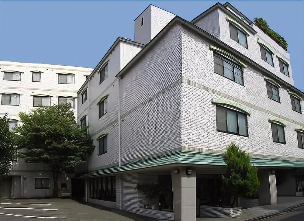 Hotel Station Kyoto Honkan