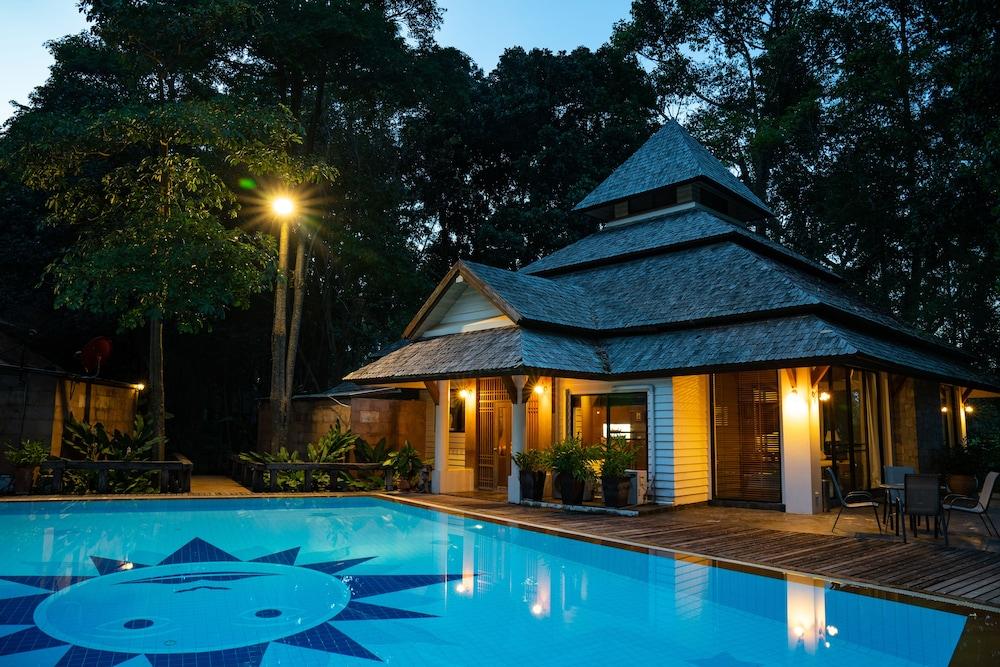 Anyamanee Khao Yai Resort