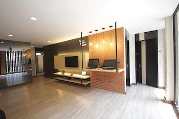 Cazz Hostel - Game Room  - #0