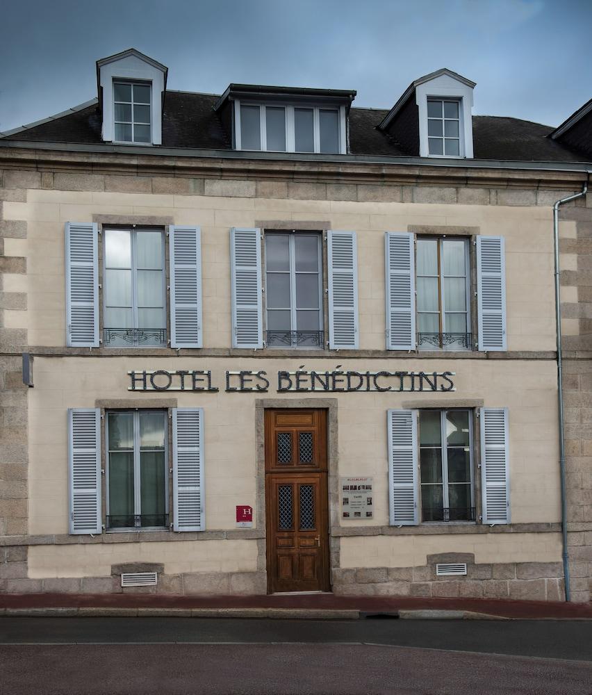 Hôtel Les Bénédictins