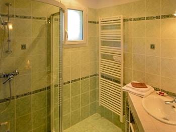Les Chenes de l Escoutay - Bathroom  - #0