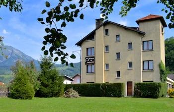 tarifs reservation hotels Auberge de Costaroche