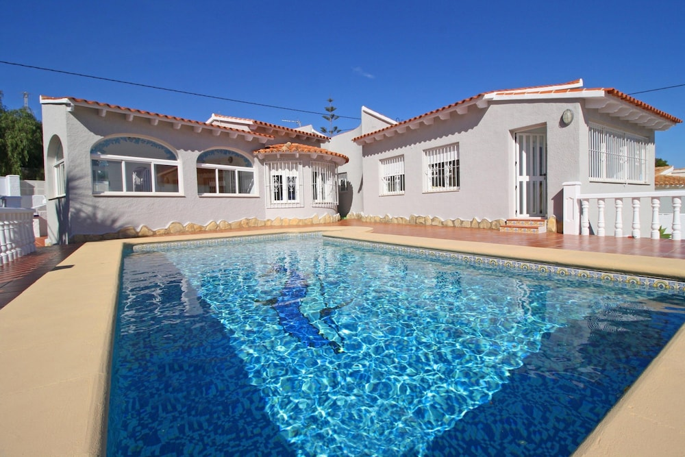 Villas Costa Calpe - Geminis