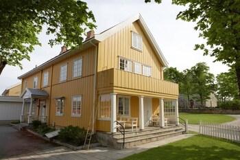Granavolden Gjæstgiveri - Terrace/Patio  - #0