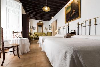 Casa Rural Tía Pilar de Almagro - Guestroom  - #0