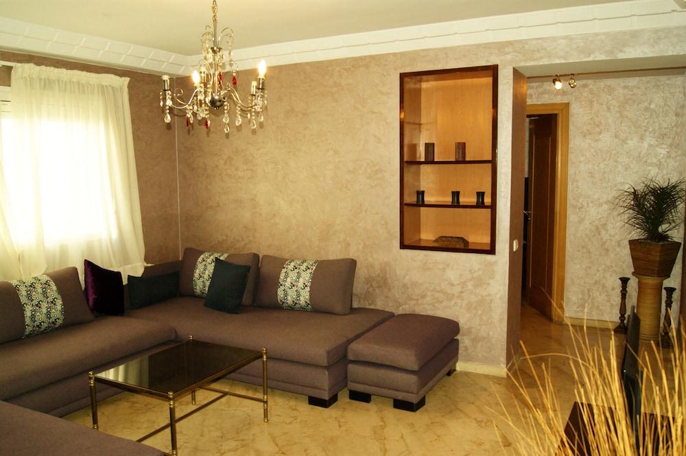 Appartements Maarif 2 - ARS16