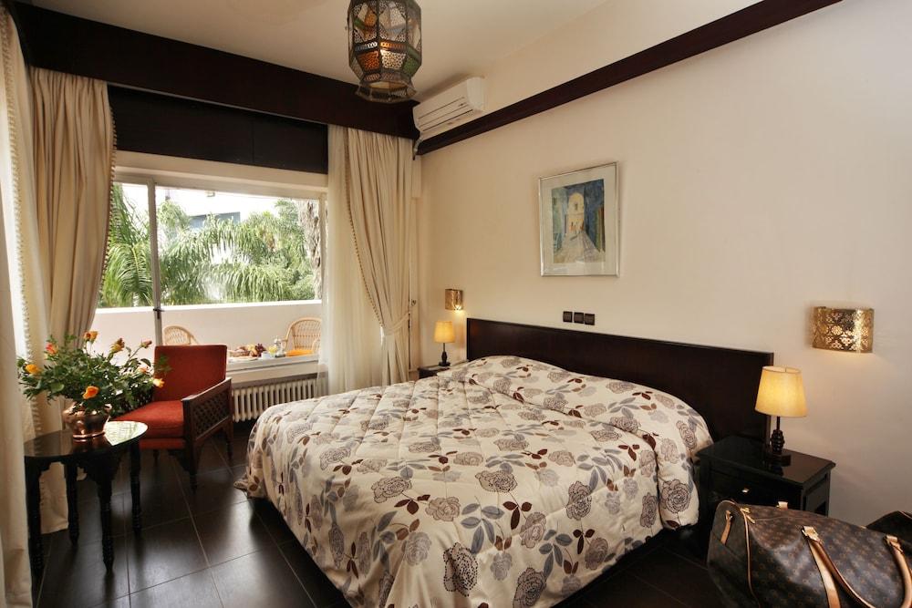 Chellah Hotel