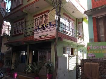 Pashupati Darshan