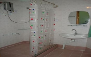 Majesty Hotel - Bathroom  - #0