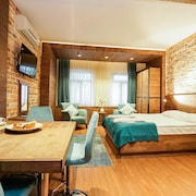立方套房飯店
