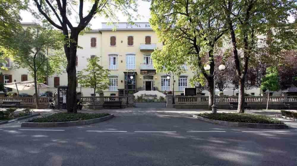 Hotel Centro Termale Il Baistrocchi
