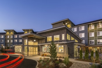 Residence Inn by Marriott Portland Hillsboro/Brookwood in Hillsboro, Oregon