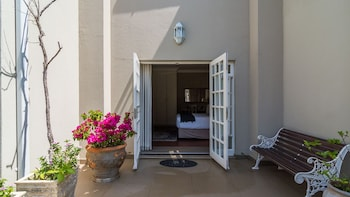 Dunkeld Manor - Terrace/Patio  - #0