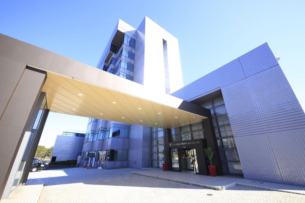 Centurion Hotel Resort&Spa Technoport Fukui