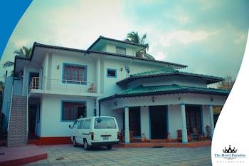 The Hotel Paradise Katunayake airport