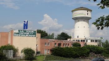 tarifs reservation hotels Hôtel de la Tour
