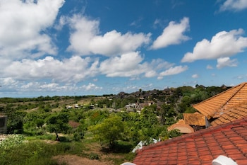 Ocean Valley Village Villa Pandawa - Aerial View  - #0