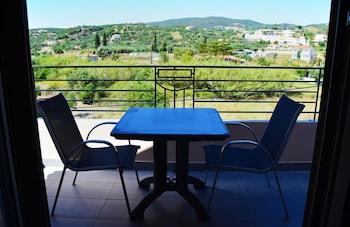 Tsokas Hotel - Balcony  - #0