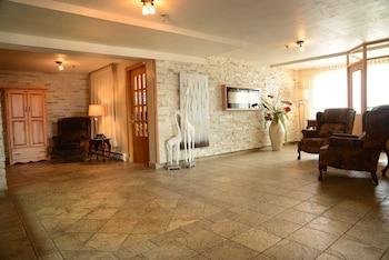 Hotel Les Mouettes