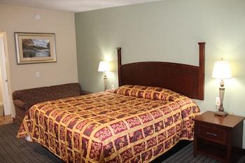 American Inn & Suites in Paris, Texas
