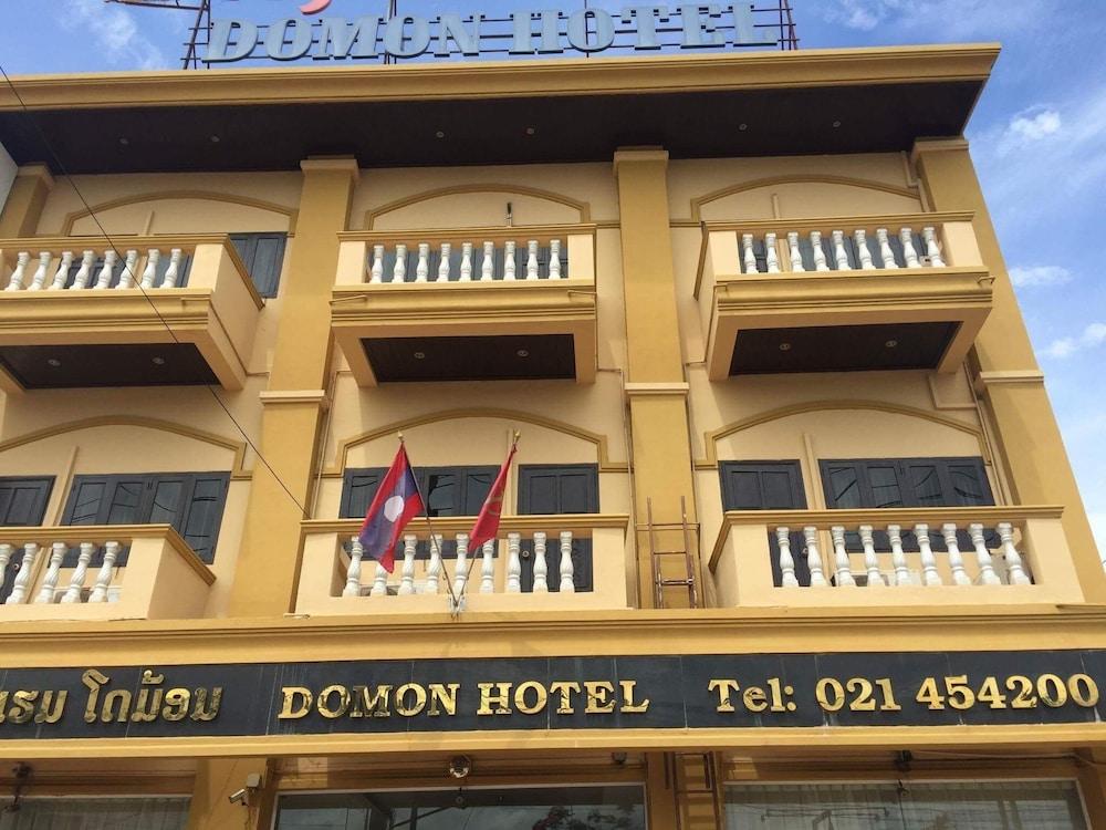 Domon Hotel