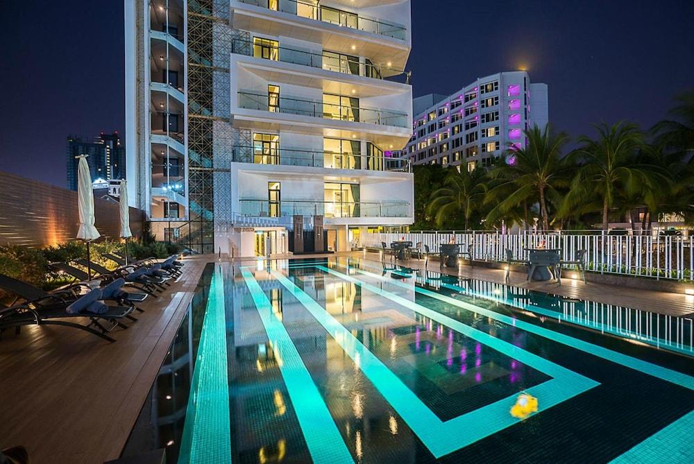 Hotel Mera Mare Pattaya