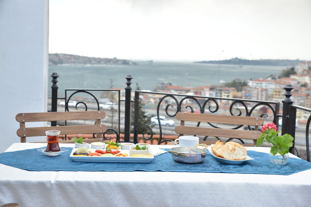 Deep Hotel Istanbul