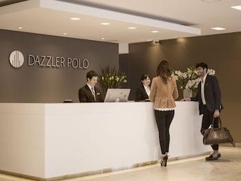 Dazzler Polo